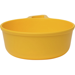 Wildo Kasa Bowl - Campingtasse Yellow