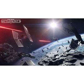 Star Wars: Battlefront II (USK) (PS4)