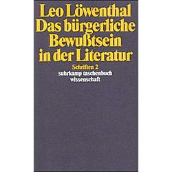 Schriften. Leo Löwenthal  - Buch