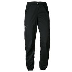 Schöffel Easy L4 Pants Damen Regenhose schwarz 46 Damen