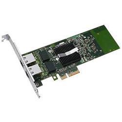 Dell Intel I350 DP - Netzwerkadapter - PCIe - Netzwerkadapter 1 GBit/s RJ45