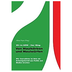 Wir-In-NRW - Der Blog - Buch