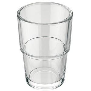 Glas für Glashalter, für Wandsystem, Labos