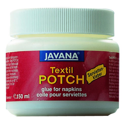 Kreul Javana Textil Potch 150 ml