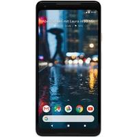 Google Pixel 2 XL 64 GB schwarz / weiß