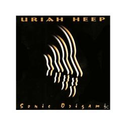 Uriah Heep - Sonic Origami (CD)