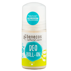 Benecos Natural Deo-Roll-On Aloe Vera 50 ml