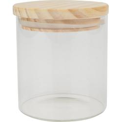 VBS Vorratsglas, Glas, 300 ml