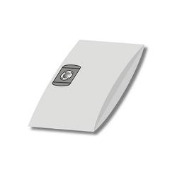 eVendix Staubsaugerbeutel 6 Staubsaugerbeutel Staubbeutel passend für Staubsauger Einhell BVC 1250 S, passend für Einhell