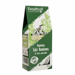 Bambus Salz Bonbons - Biova