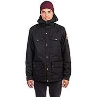 Fjällräven Greenland Winter Jacket M black XL