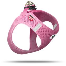Curli Vest Geschirr Air-Mesh pink, Größe: XXXS