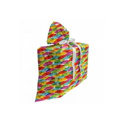 Abakuhaus Geschenkbox 3x Bändern Wiederbenutzbar, Regenschirme Vivid Regenschirm