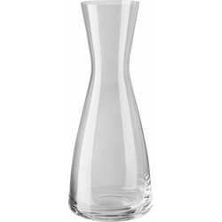 Zwilling Wasserkaraffe Predicat Kristallglas ohne Deckel 1 Liter