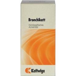 BRONCHIKATT Tabletten 100 St