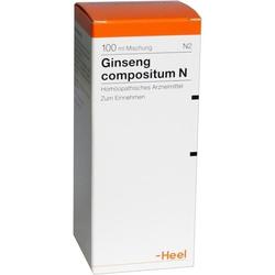 Ginseng compositum N