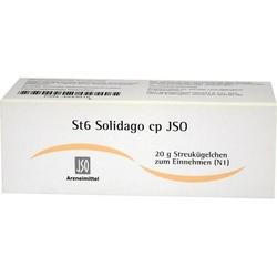 JSO St 6 Solidago cp Globuli 20 g