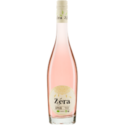 Zera Cabernet Rosé alkoholfrei Chavin Bio