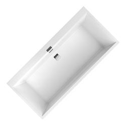 Villeroy & Boch Squaro Edge 12 Badewanne 160 × 75 cm