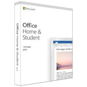 Software Microsoft Office 2021 Home & Student Word Powerpoint Excel für PC/MAC