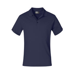 Promodoro ® - Promodoro Poloshirt Gr. L navy