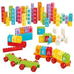 LEGO Buchstaben von LEGO® Education