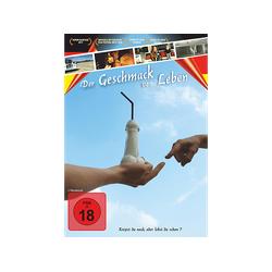 Der Geschmack von Leben DVD