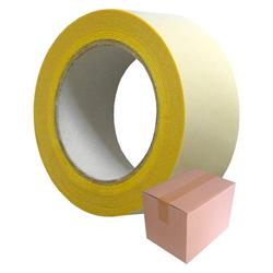 SAFETY-Tape T305 gelb-phosphorierend, 50 mm x 18 m / Pck a 2 Rollen