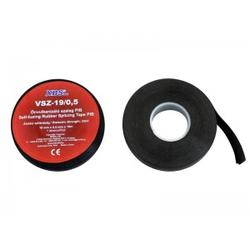 XBS selbstverschweißendes Isolierband schwarz 19mmx0,5mmx10m Klebeband VSZ-19/0,5