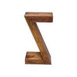 KARE Beistelltisch Authentico Beistelltisch Z