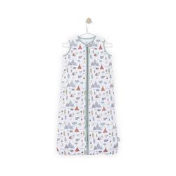 Jollein Babyschlafsack Sommer- Schlafsack Outdoor, Jersey, 90 cm