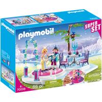 Playmobil Magic SuperSet Prinzessinnenball 70008