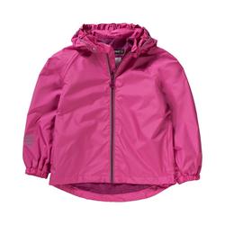 Minymo Regenjacke Regenjacke für Mädchen rosa 140