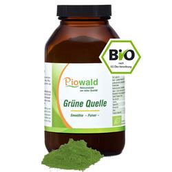 BIO Grüne Quelle Smoothie Pulver - 150g