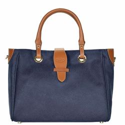 Bric's Life Shopper Tasche 31 cm blue