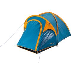 Meru Banff 2 - Campingzelt Blue/Orange