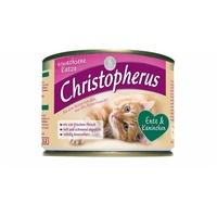 Allco Christopherus Adult Ente & Kaninchen 200 g