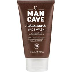 MAN CAVE Gesichtsreinigungsgel FaceWash, für Männer