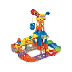Vtech® Spielzeug-Auto Tut Tut Baby Flitzer - Spielset Baustelle