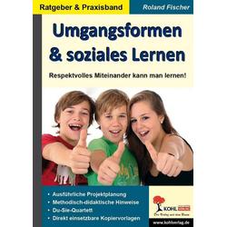 Umgangsformen & soziales Lernen