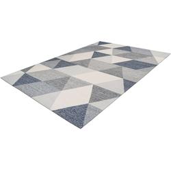 Teppich Paul, andas, rechteckig, Höhe 10 mm, wetterfest, Wohnzimmer 80 cm x 150 cm x 10 mm
