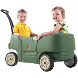 Step2 Bollerwagen, für Kinder von 1,5 bis 3 Jahren