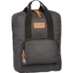 BestWay Bags Notebook-Rucksack ORI101K Bestway grauer unisex Businessrucksack (Businessrucksack), Damen, Herren Businessrucksack, Freizeitrucksack Polyester, grau