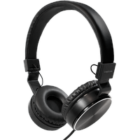 Logilink HS0049 schwarz