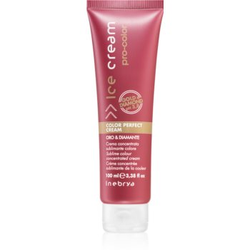 Inebrya Pro-Color konzentriertes Creme für eine leuchtendere Haarfarbe 100 ml