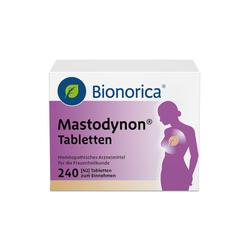 MASTODYNON Tabletten