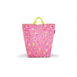 REISENTHEL® Aufbewahrungsbox Aufbewahrungssack storagesac kids, Tasche rosa