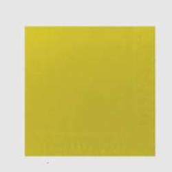 DUNI Servietten, 40 x 40 cm, 4-lagig, 1/4 Falz, 1 Karton = 6 x 50 Stück = 300 Stück geprägt, kiwi