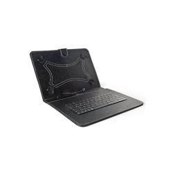 Acepad Tablet-Tastatur (universelle Tastatur-Tasche für alle 9-10