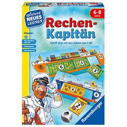 Ravensburger Rechen-Kapitän Lernspielzeug